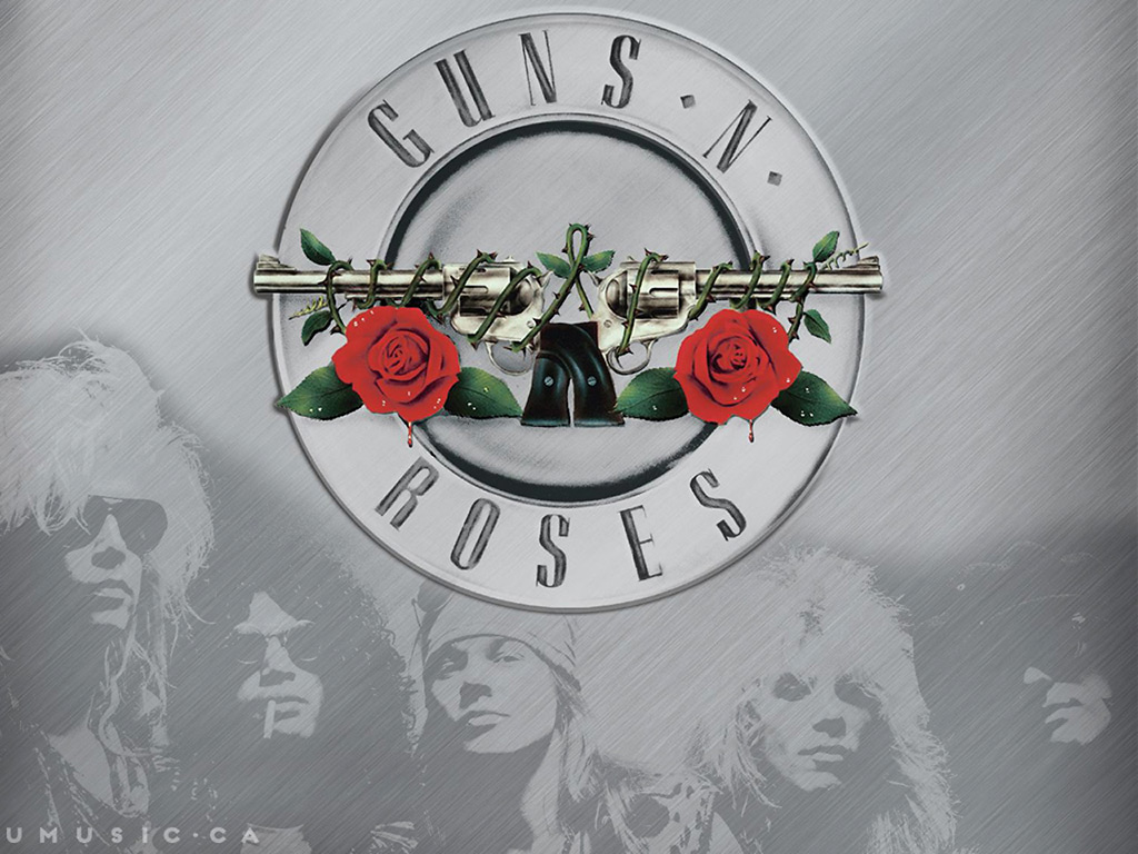 Guns N Roses Wallpaper: Guns N Roses Wallpaper